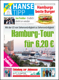 Hansetipp April 2016
